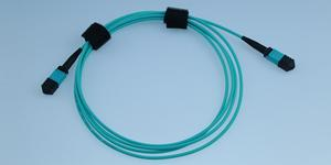 MPO Fiber Optic Cable Connector